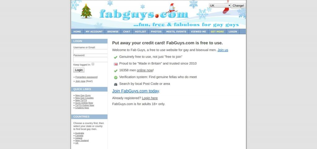 fab guys dating website