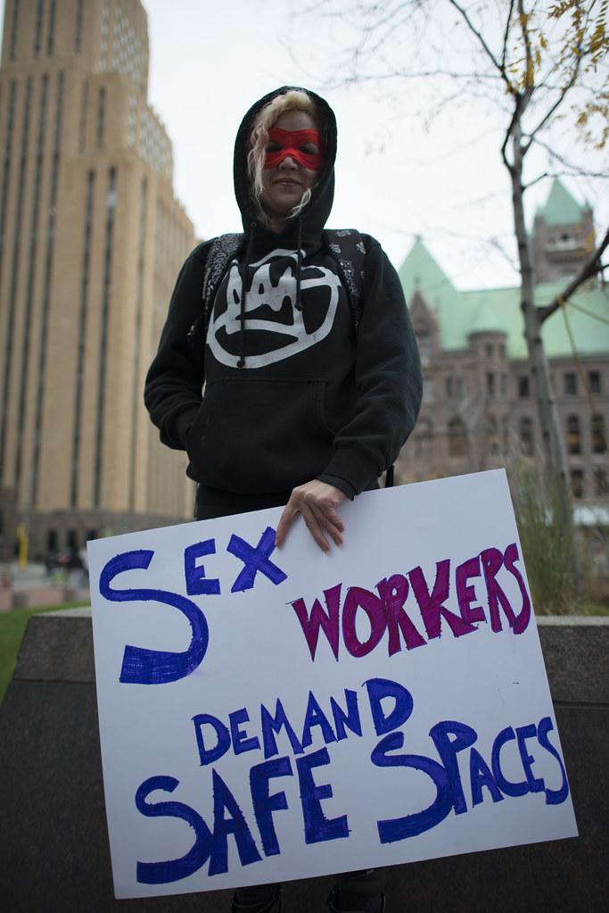 sex workers online